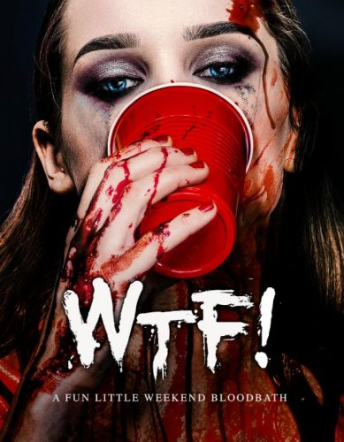 Review: WTF! (Midnight Releasing)