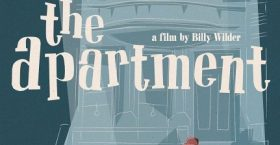 Review: The Apartment (Arrow Academy)