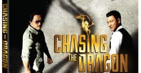 Review: Chasing the Dragon (Well Go USA)