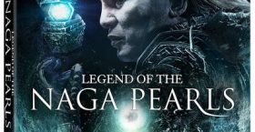 Review: Legend of the Naga Pearls (Well Go USA)