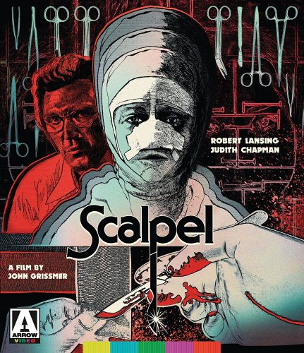 Review: Scalpel (Arrow Video)