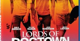Review: Lords of Dogtown (Mill Creek Entertainment)