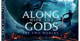 Review: Along with the Gods The Two Worlds (Well Go USA)