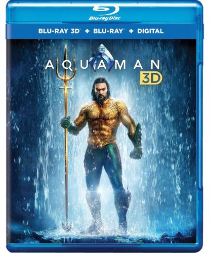 Upcoming DVD and Blu-Ray Releases for this Tuesday March 26, 2019
