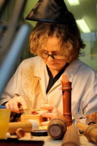 handwerk op www.sorel-recorders.nl