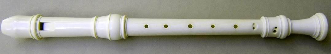 Debey in ivory