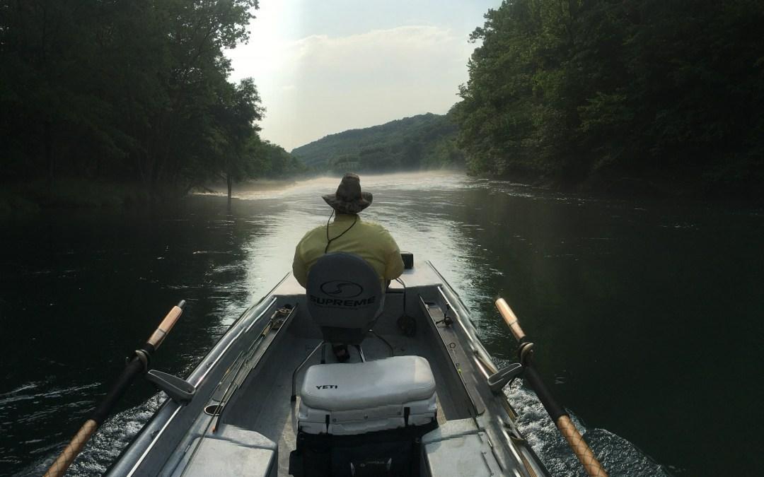 5.18.17 Fishing Report