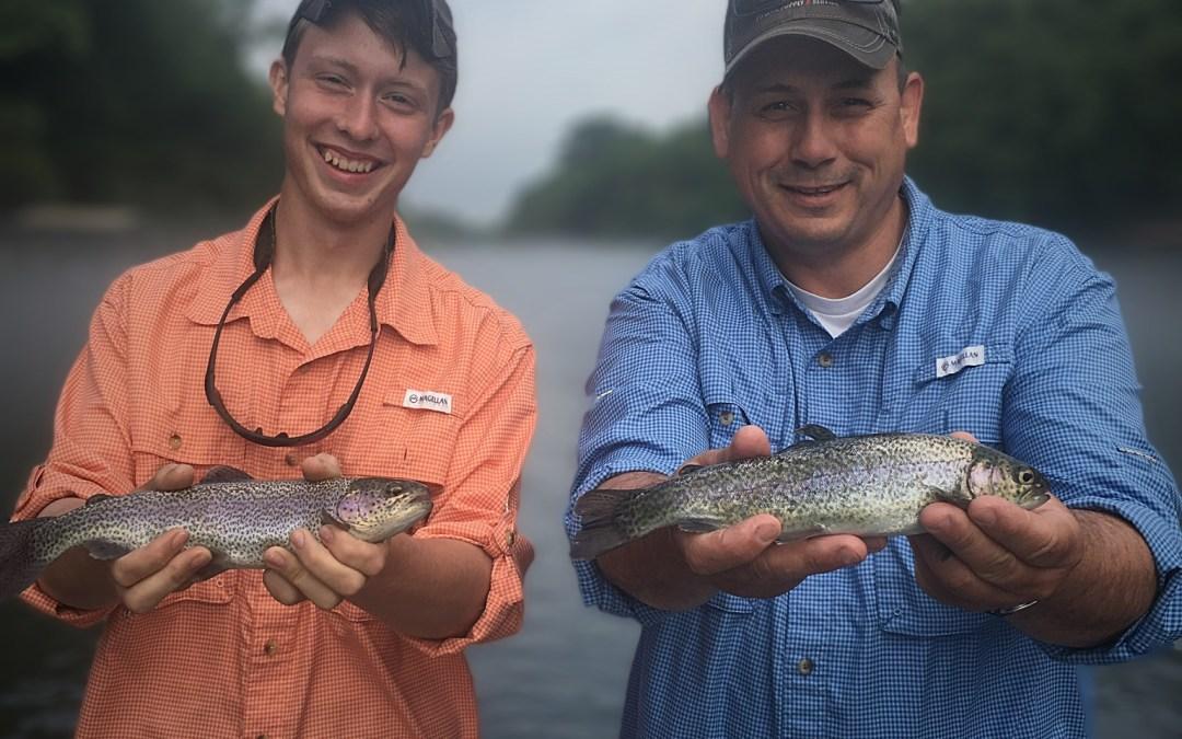 6.1.17 Fishing Report