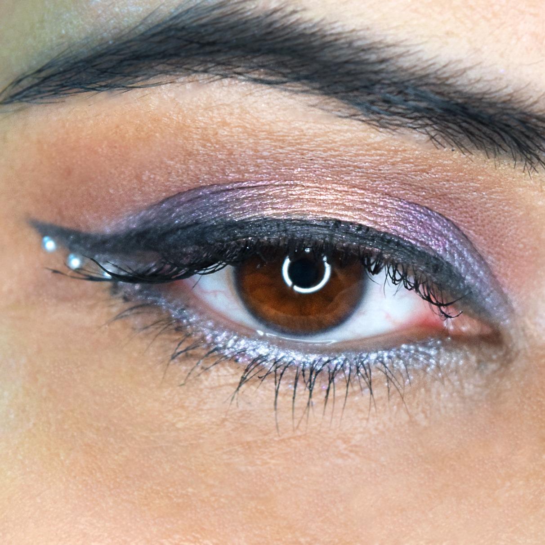 2d19e4b1c6b Sorelle Grapevine| Makeup Looks - ABH Norvina Palette Pink Halo ...