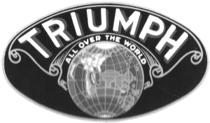 Triumph All Over The World