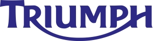 2005-Present Triumph Logo