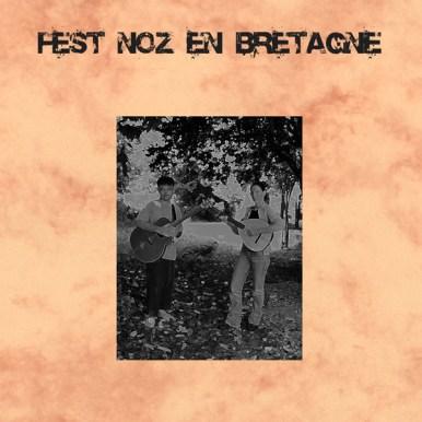 Brunet & Sorette, Fest-noz en Bretagne