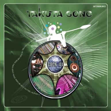 Takuta Gong, deck one
