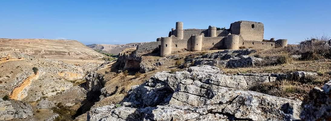 Cañon de Caracena
