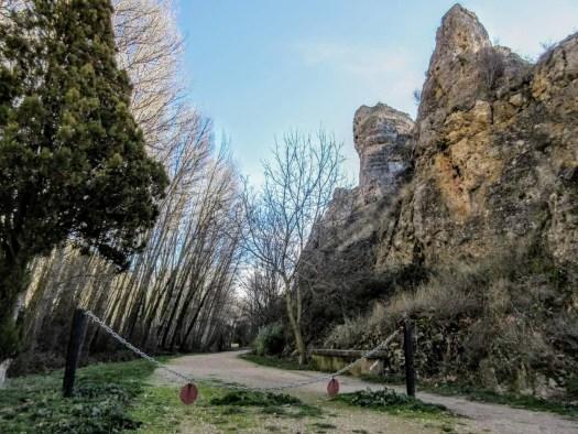 Hoz del rio Escalote