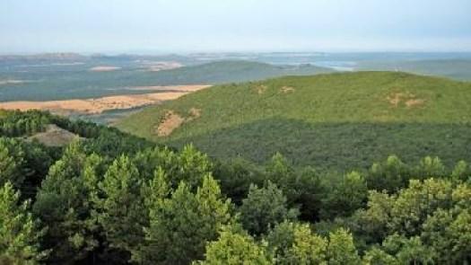Entorno de Villar del Ala
