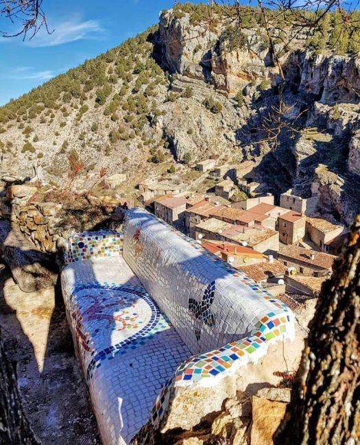 Mirador de Chaorna Las 10 fotos con más éxito de Soria