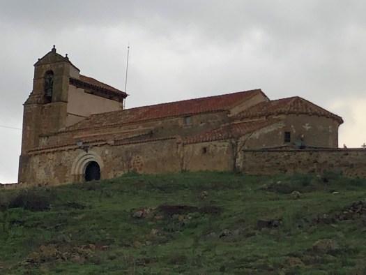 Iglesia de Fuentelsaz