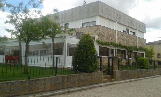 Retortillo de Soria Hostal La Muralla