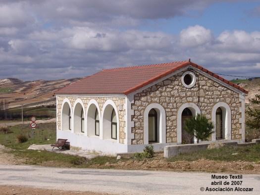 Museo Textil de Alcozar