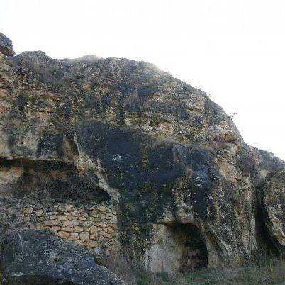 Barranco de las Cuevas