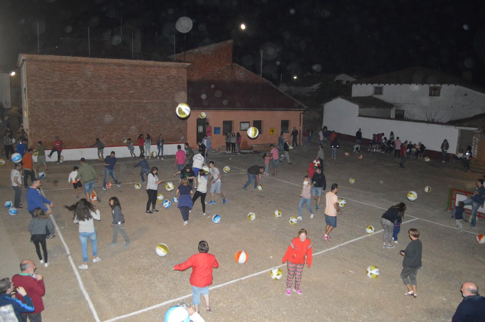 Fiestas de Osona