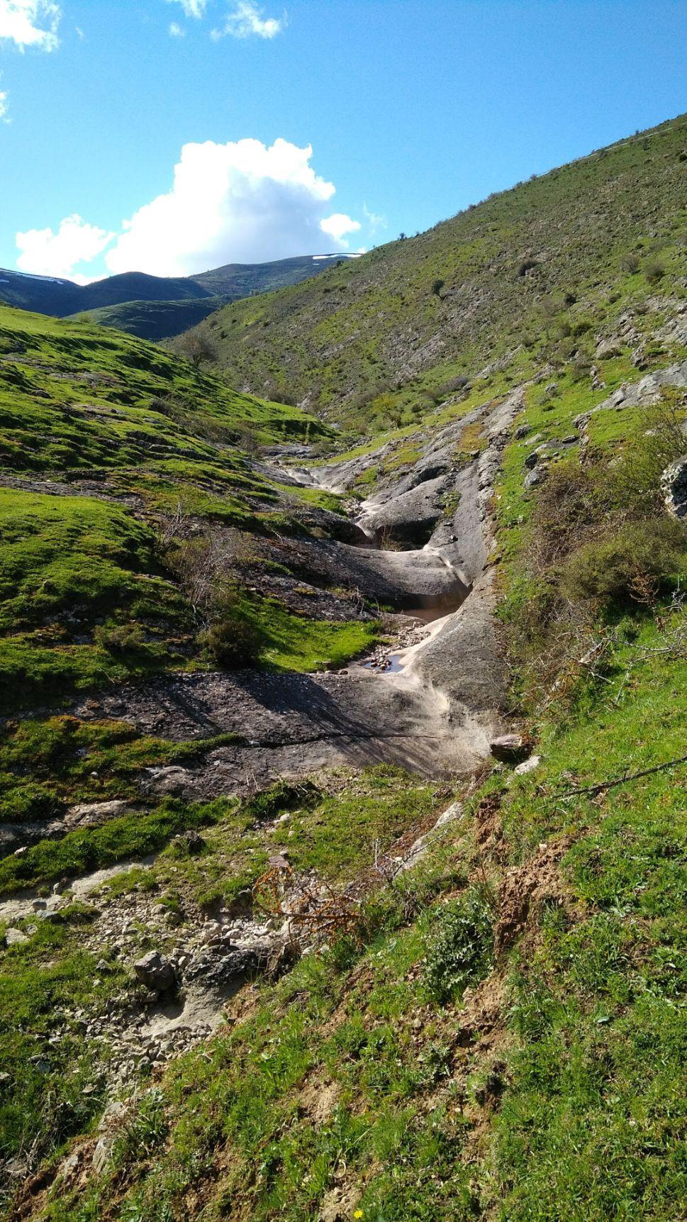 Parajes de Montenegro de Cameros