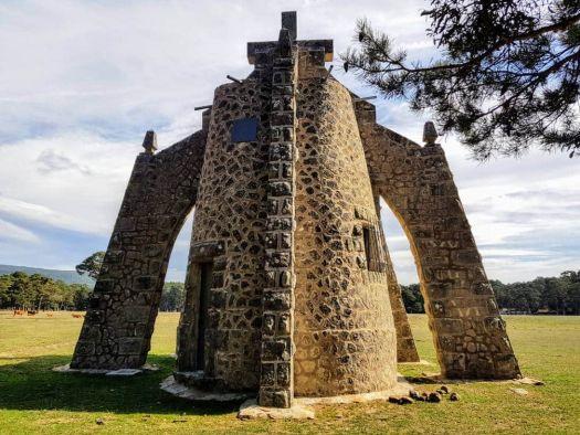 Santa Maria de la Fe Covaleda