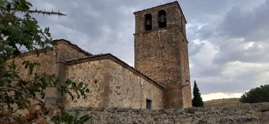 Iglesia de Torrearévalo