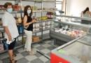 El medio rural pone en marcha seis establecimientos multiservicio