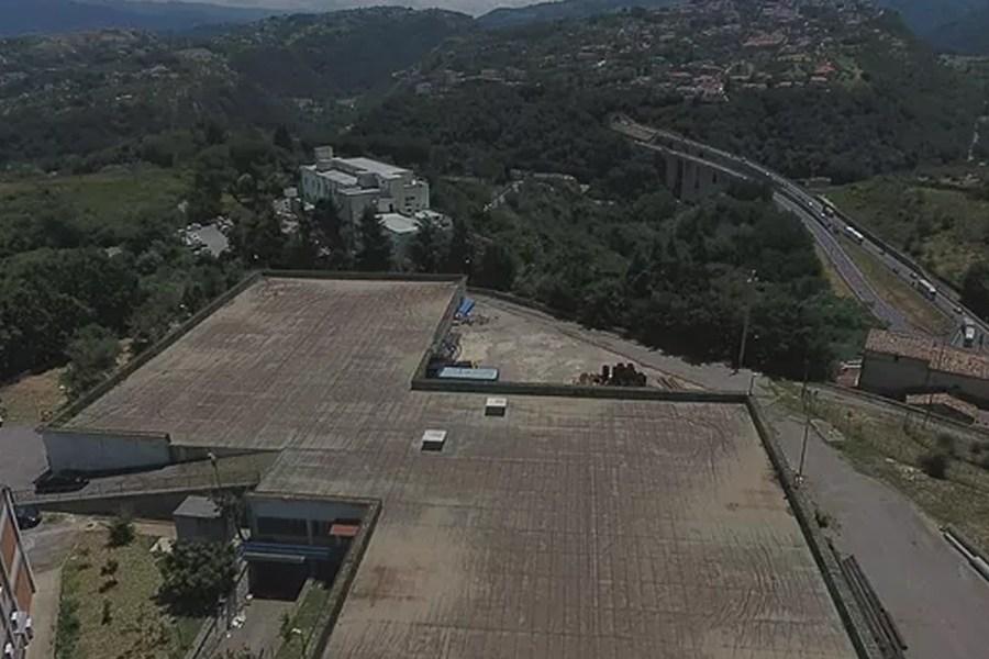 Abatemarco, erogazione garantita ai serbatoi Merone e De Rada fino alle ore 19 02 6
