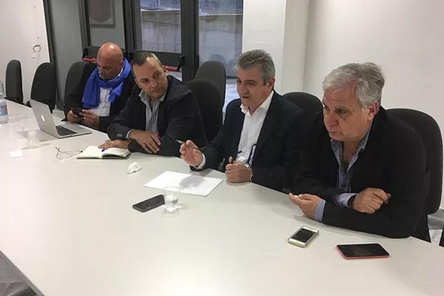 Sorical incontra i sindaci del Tirreno Cosentino. Avviare subito il servizio idrico integrato 18