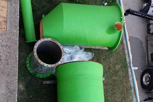 Crotone, lunedì stop impianto Neto per completamento lavori 24 510x340