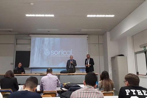 Sorical racconta all'Unical le grandi opere della Casmez 29 2 510x340