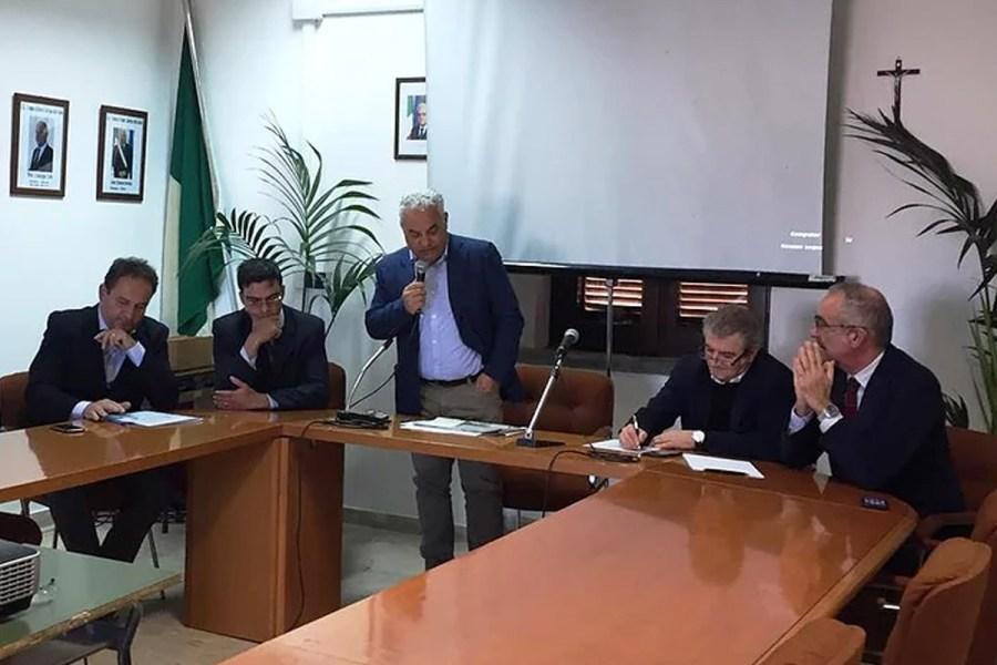 S. Caterina sullo Jonio, Sorical supporta il Comune e trova soluzione a crisi idrica 33 1