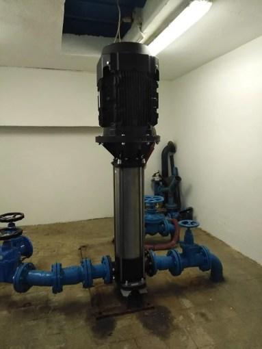 Emergenza idrica per eccessivi consumi e guasti alla rete di approvvigionamento 40 1 383x510