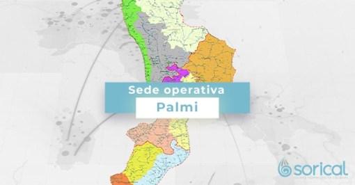 Contatti Sorical Palmi contatti sorical palmi Sede operativa di Palmi PALMI 510x266