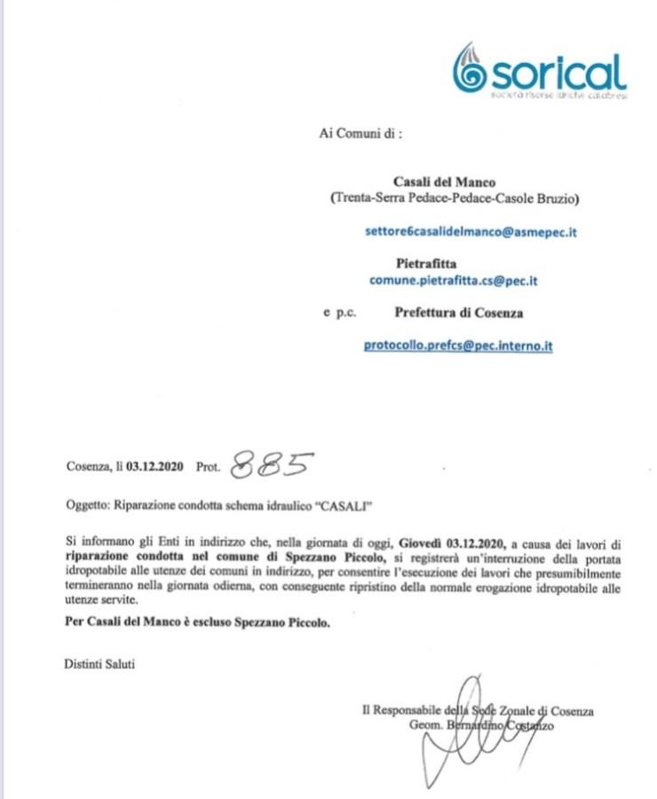Interruzione acquedotto Casali img 5572 740x900