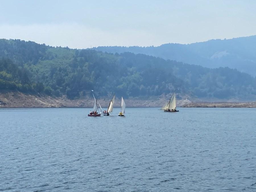 La prima regata storica sulla diga del Menta 4a5427d3 552d 4582 a98e 3d1de0760928 900x675