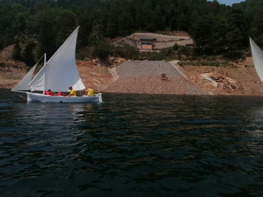 La prima regata storica sulla diga del Menta 9042a018 f241 4c00 8b10 c0c22c3efd81 900x675