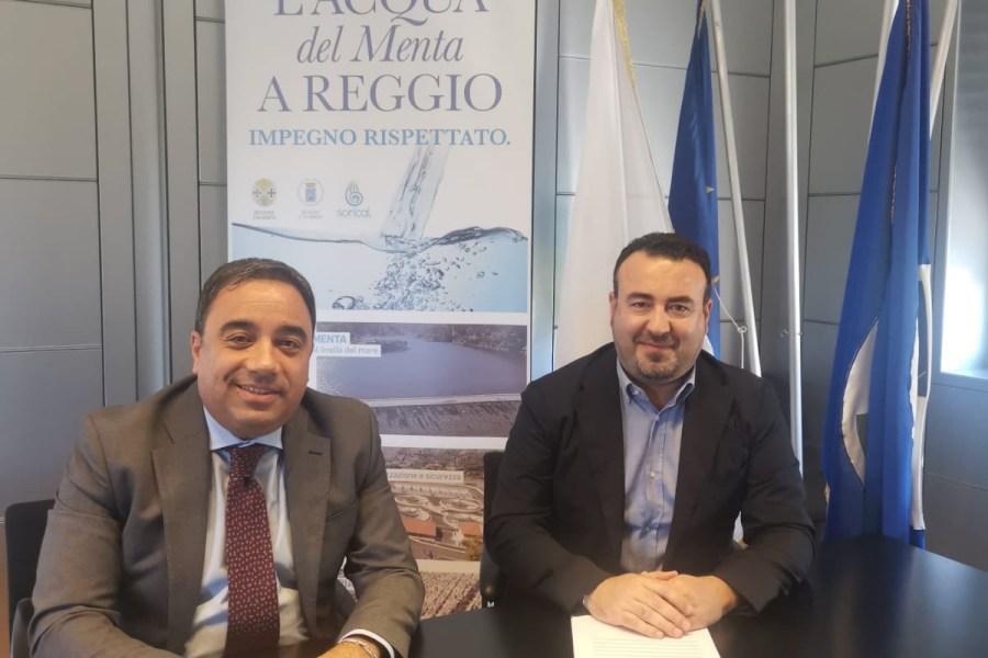 Ciro' Marina, Calabretta incontra il sindaco Ferrari e29176da c928 456d a749 192a54f63f73