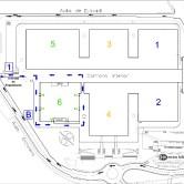Acceso-a-Parkings-y-Exposicion Exposición Internacional de Bilbao 2015