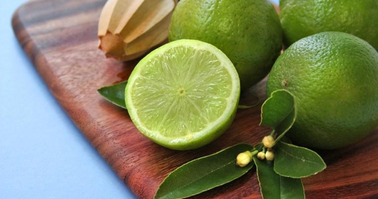 Lime sau sora mai mica si mai aromata a lamaii