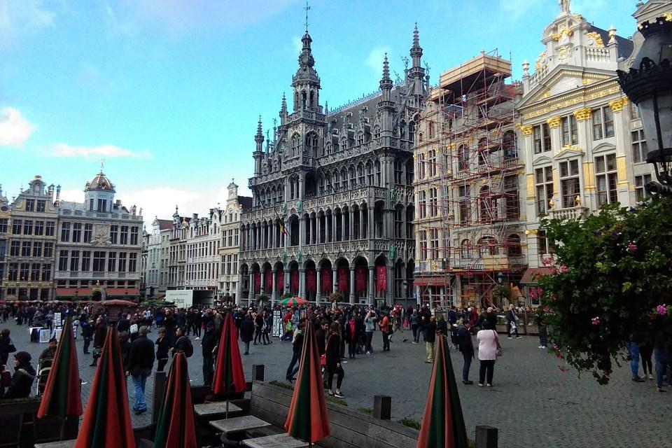 Regatul Belgiei