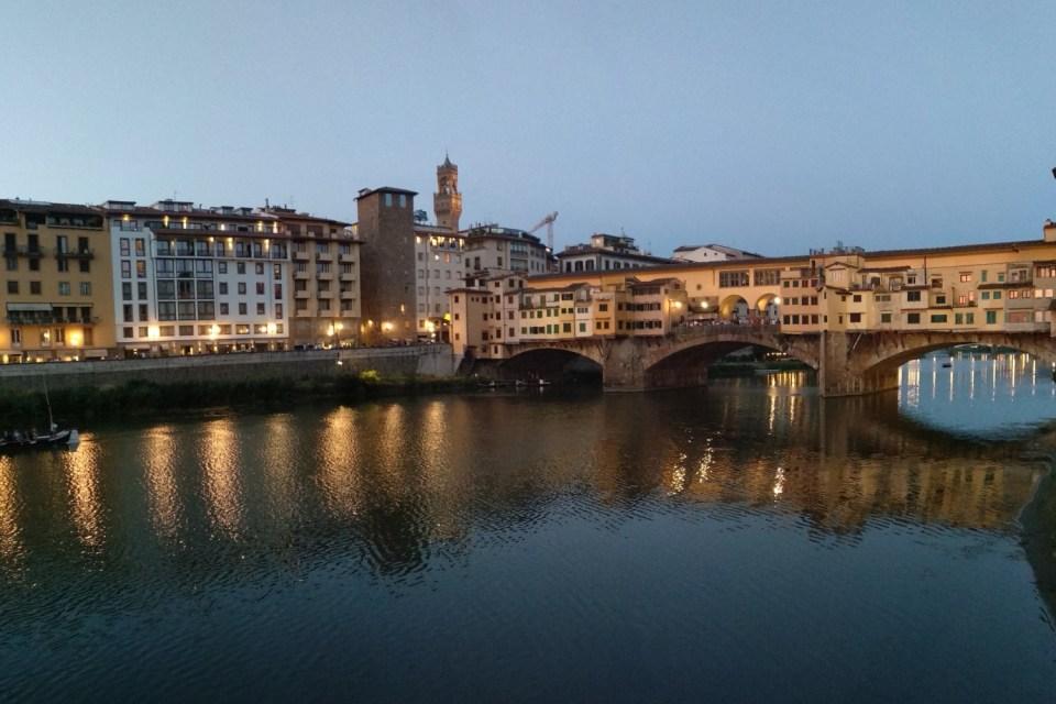 Italia turistica