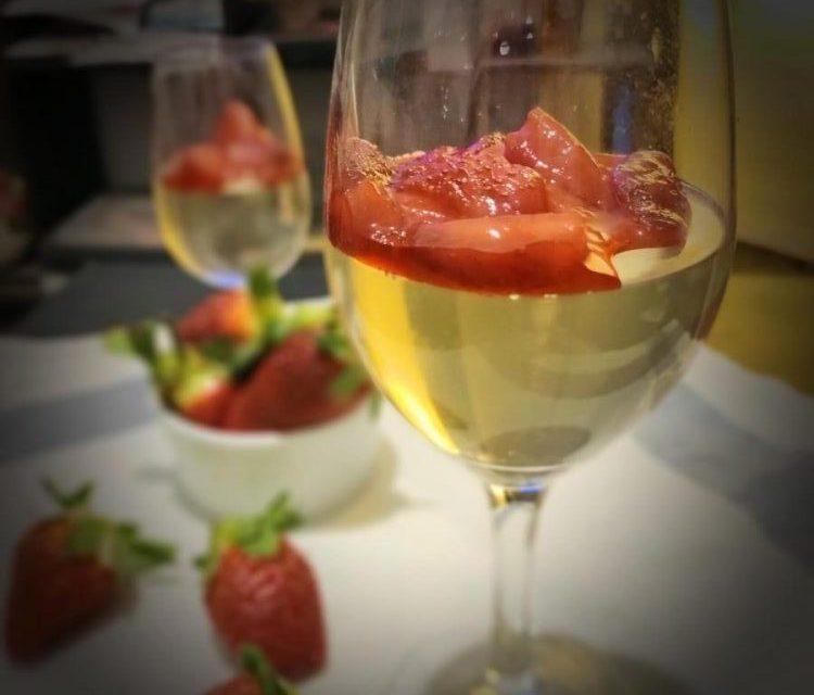 vin si desert