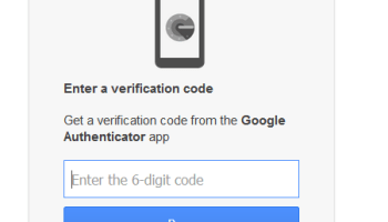 Enable two-factor authentication for the SSH on your
