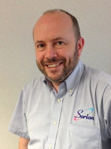 Nick Hartt Systems Director