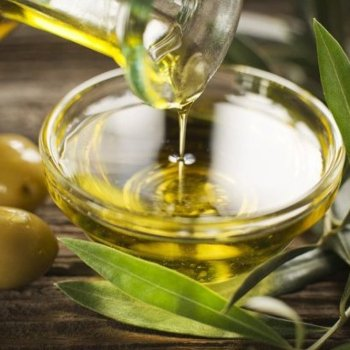10 COOKING OIL