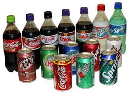 43 SODAS & SOFT DRINKS